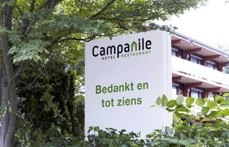 Campanile Amsterdam - Hotel - 6