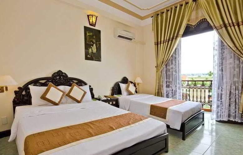 Van Loi Hotel - Room - 7