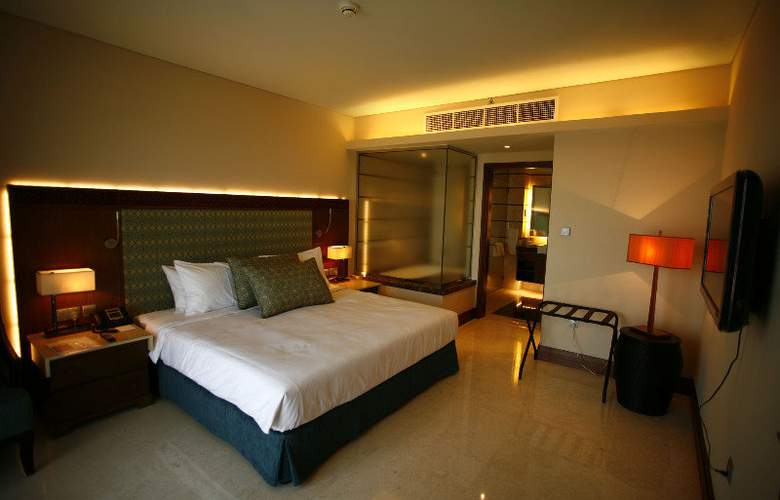 Millennium Resort Mussanah Oman - Room - 1