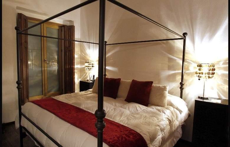 El Sueño Hotel & Spa - Room - 4