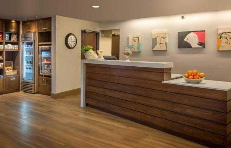 Fairfield Inn Las Vegas Airport - Hotel - 21