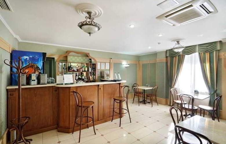 Cameo hotel - Bar - 7