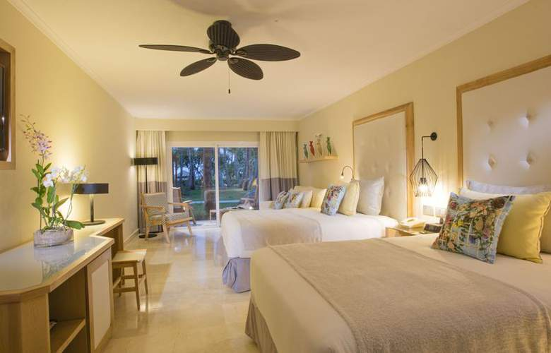 Grand Palladium Palace Resort Spa & Casino - Room - 13