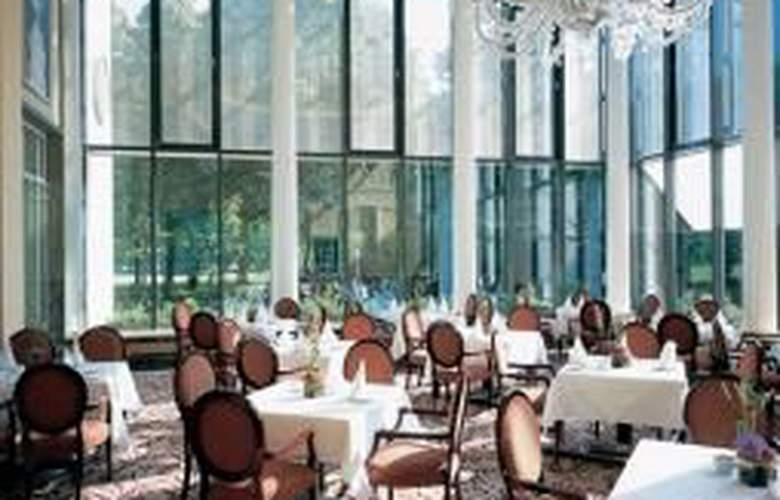 Park Hotel Bremen - Restaurant - 3