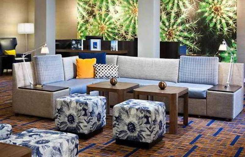 Courtyard Las Vegas Summerlin - Hotel - 16