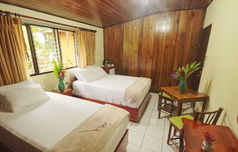 GreenLagoon Wellbeing Resort - Room - 22