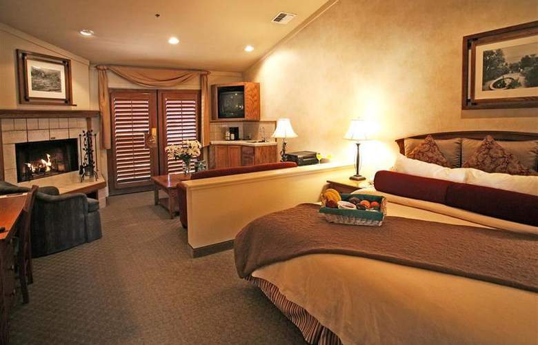 Best Western Sonoma Valley Inn & Krug Event Center - Room - 97