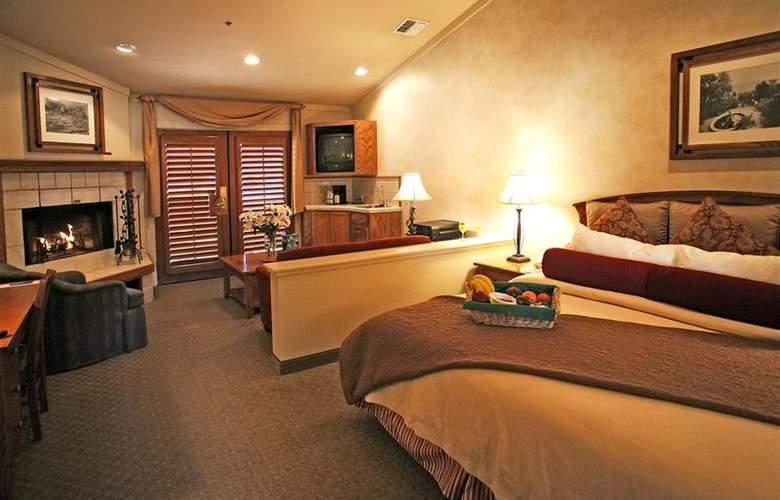 Best Western Sonoma Valley Inn & Krug Event Center - Room - 97
