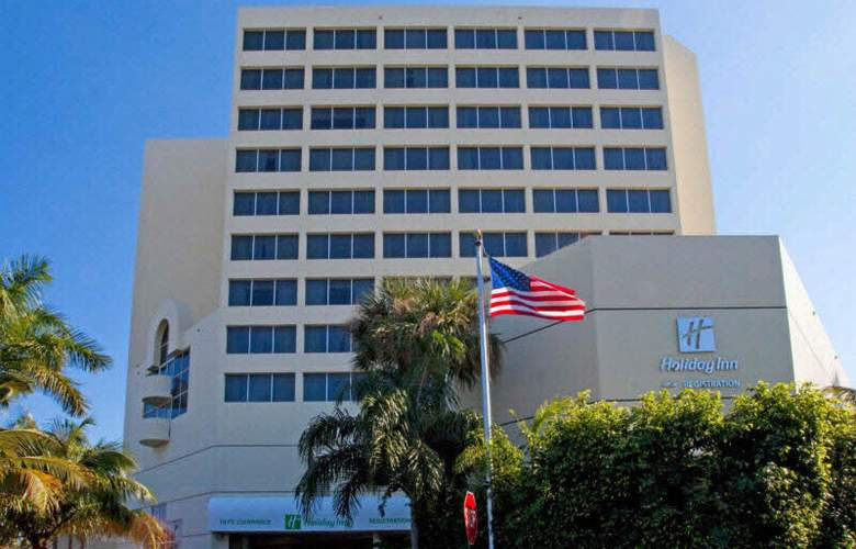 Holiday Inn Palm Beach-Airport Conference Center - Hotel - 0