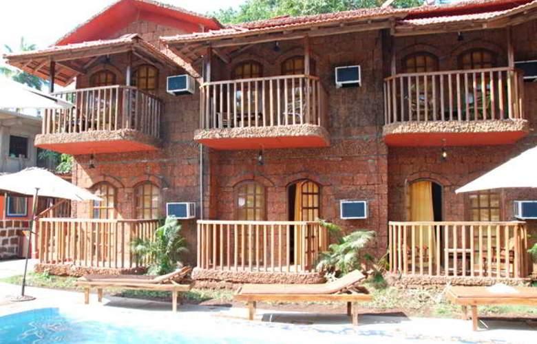 Ruffles Resort - Hotel - 8