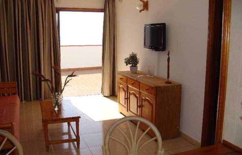 Las Fuentes - Room - 11