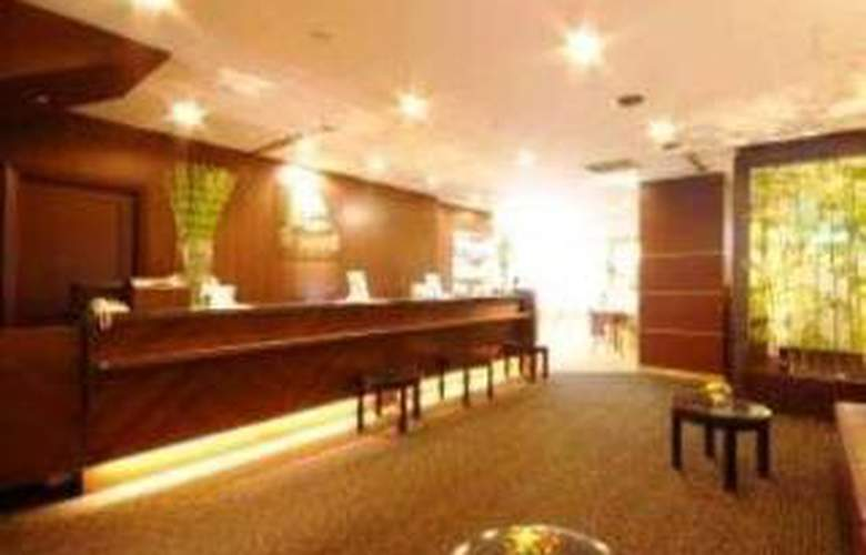 Breezbay Hotel Resort And Spa - Restaurant - 8