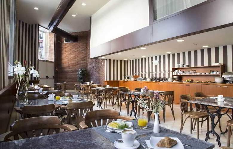 BCN Urban Hotels Del Comte - Restaurant - 4