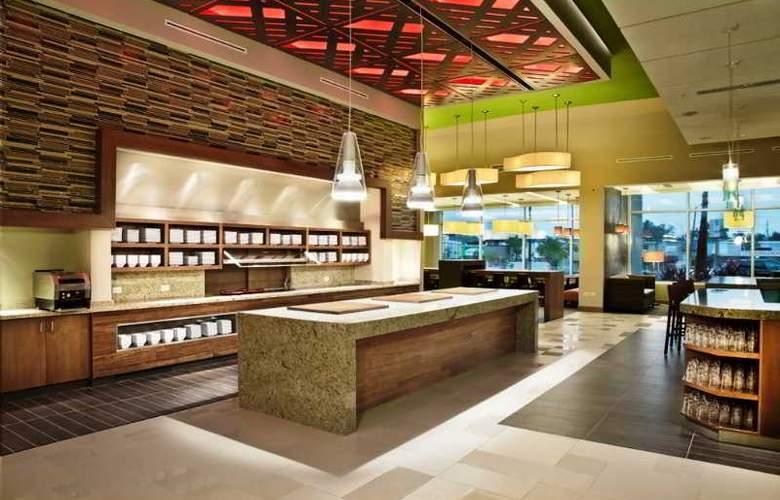 Hyatt Place Manatí - Restaurant - 19