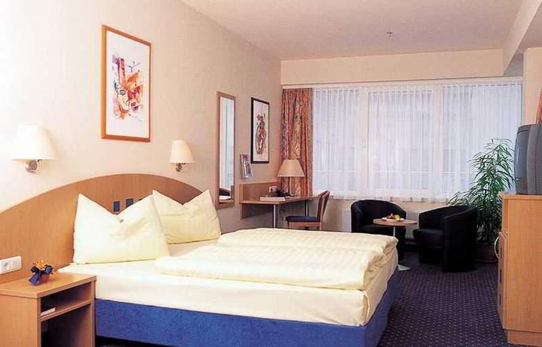 Andor Plaza - Room - 3