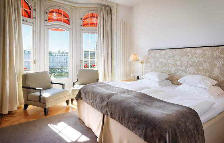 Diplomat Stockholm - Room - 3