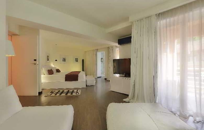 Bab Hotel - Room - 11