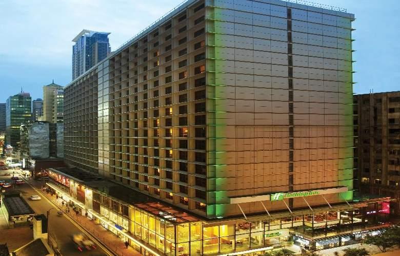 Holiday Inn Golden Mile - General - 1