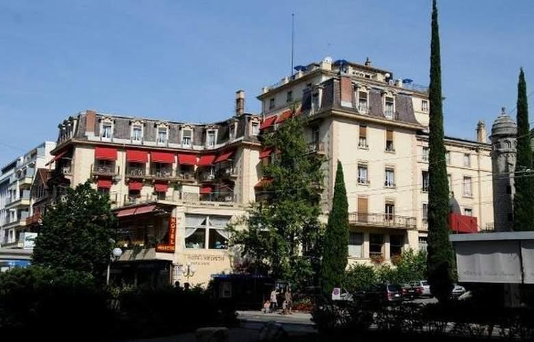 Helvetie - Hotel - 0