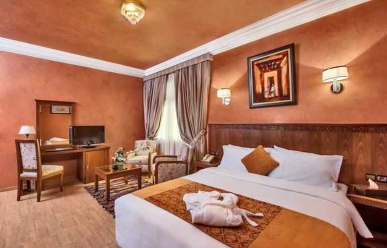 Club Val d Anfa - Room - 4