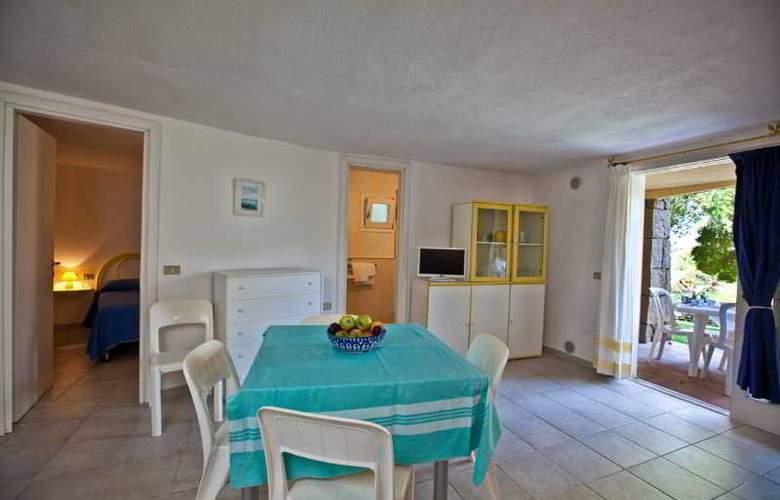 Residence Stella di Gallura - Room - 1