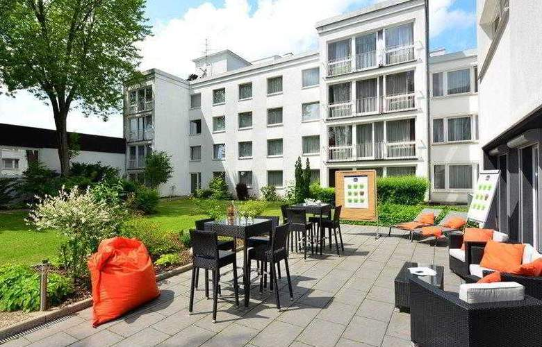 Best Western Parkhotel Ropeter - Hotel - 11