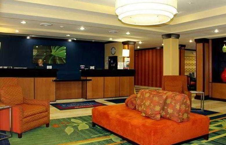 Fairfield Inn & Suites Fort Wayne - Hotel - 2
