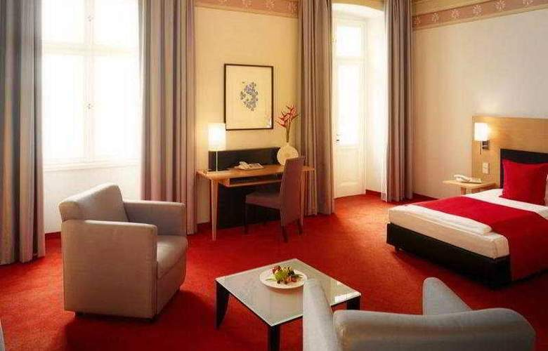 Art'Otel Budapest By Park Plaza - Room - 2