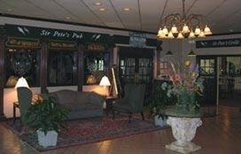 Quality Inn Roanoke Airport - General - 1