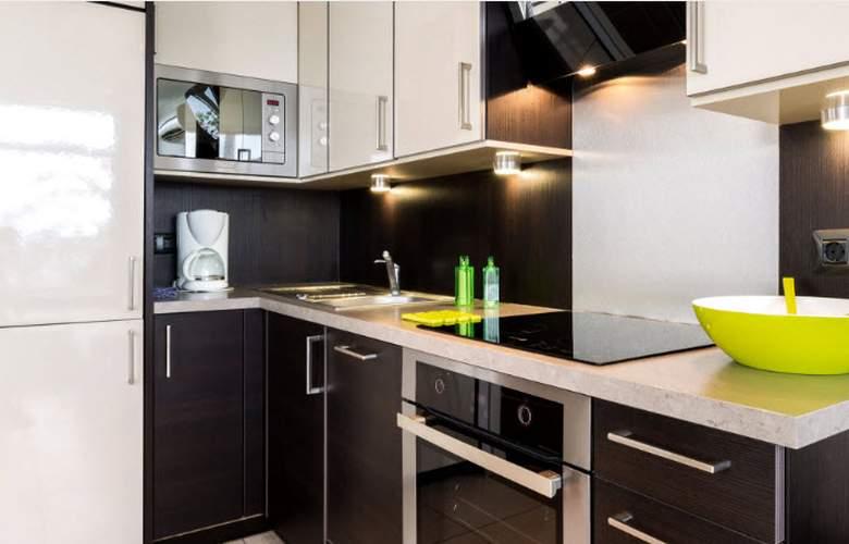 Apartamentos Bahia Blanca - Room - 4