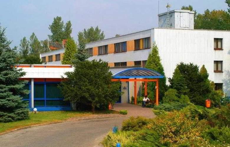 Aria - Hotel - 0