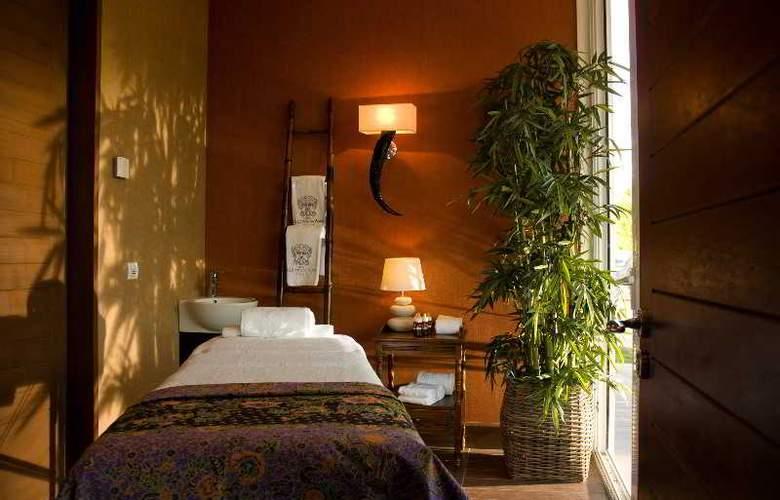 Hotel Spa Relais & Châteaux A Quinta da Auga - Pool - 28