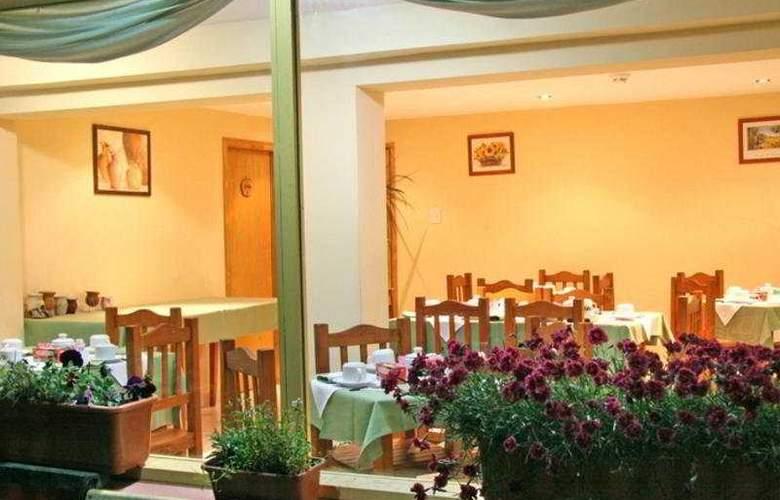 Hosteria Bellavista - Hotel - 0
