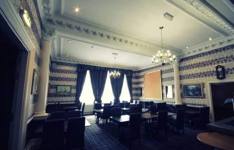 Alexander Thomson Hotel - Restaurant - 21