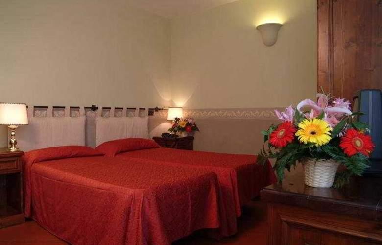 Domus Sessoriana - Room - 5