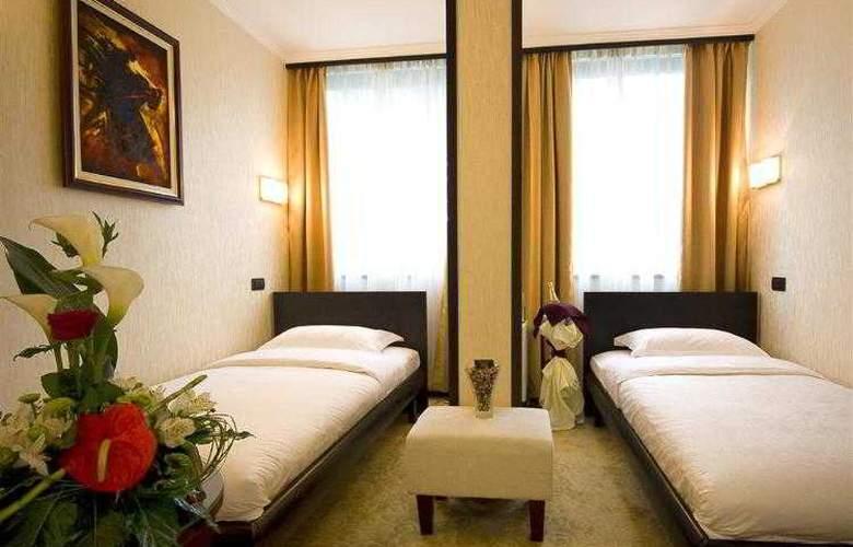 Prezident - Hotel - 19