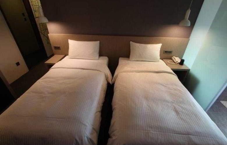 Chaiin Hotel - Dongmen - Room - 2