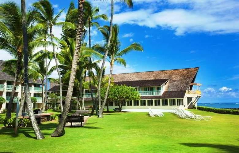 The ISO. Island Sky Ocean - Hotel - 0