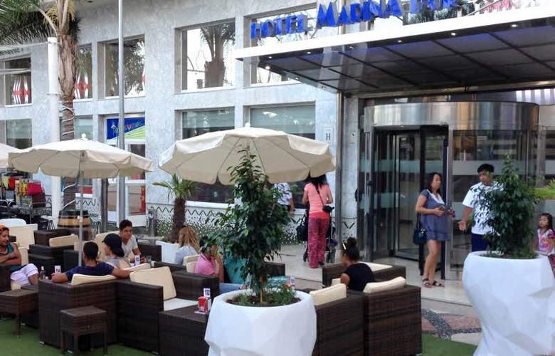 Marina dOr Hotel 3 Estrellas - Hotel - 10