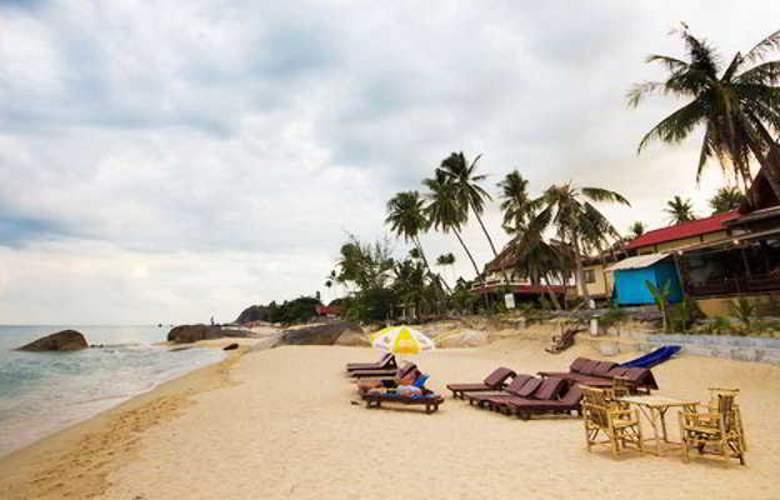 Bill Resort Koh Samui - Beach - 10
