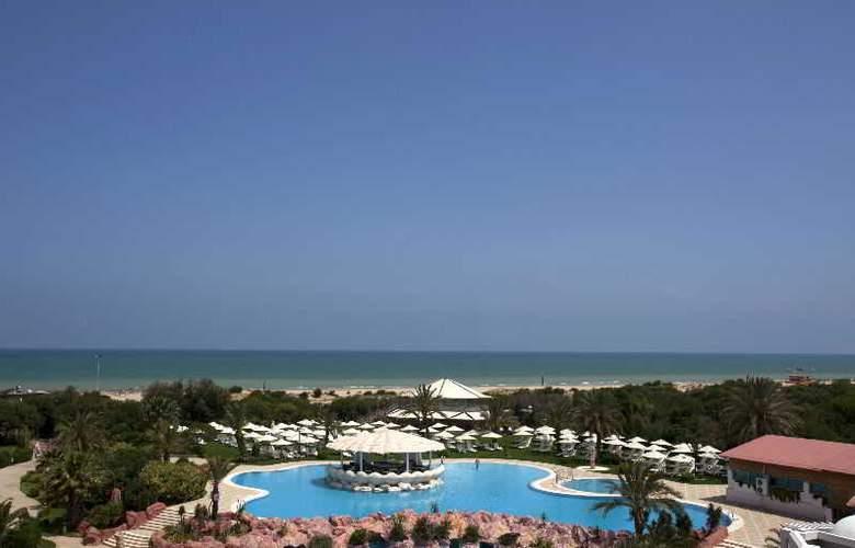 Regency Tunis - Pool - 30