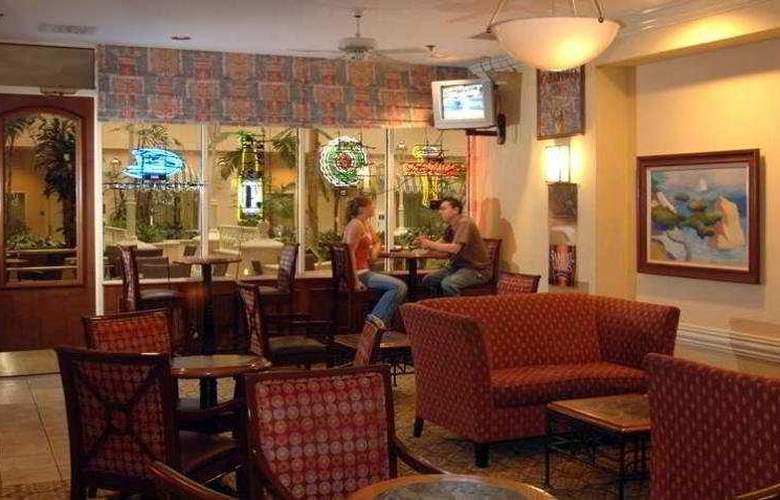 Embassy Suites San Rafael Marin County - Restaurant - 2