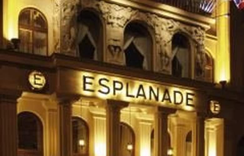 Esplanade - Hotel - 0