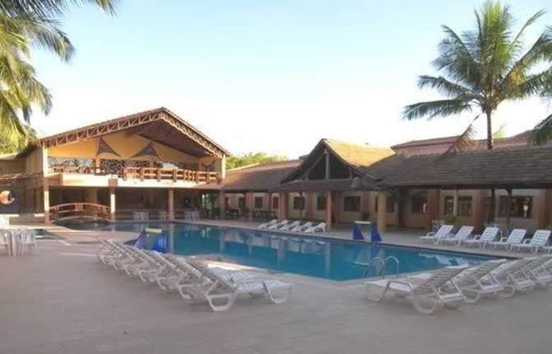 Nauticomar All Inclusive Hotel & Beach Club - Hotel - 5