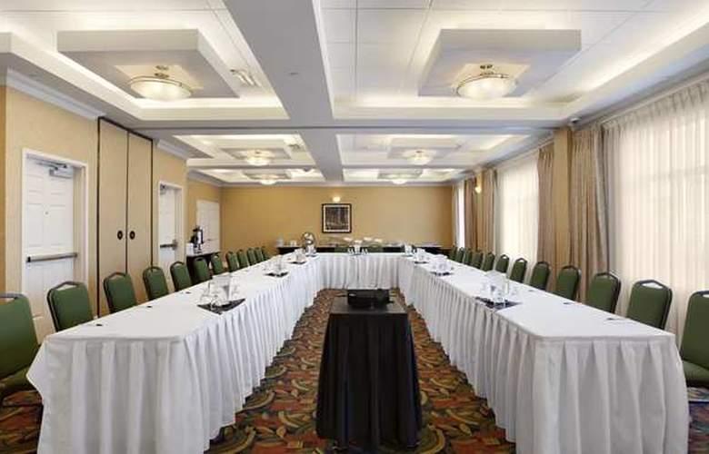 Hilton Garden Inn West Edmonton - Conference - 5