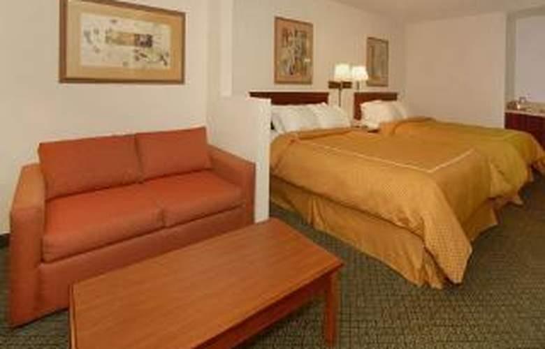 Comfort Suites Suwanee - Room - 5