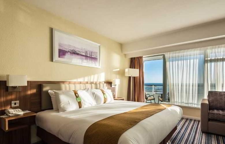 Holiday Inn Brighton Seafront - Room - 15