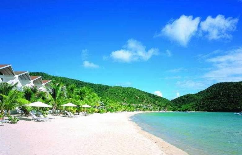 Carlisle Bay Antigua - Hotel - 0
