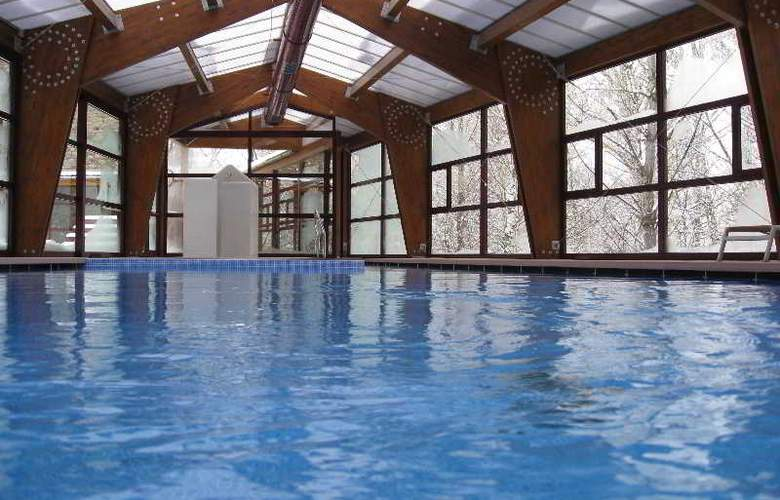 Sommos Hotel Aneto - Pool - 11