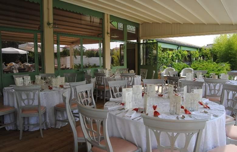 Relais Villa Roncuzzi - Restaurant - 3